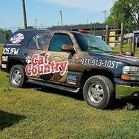CAT Country 105.1 FM