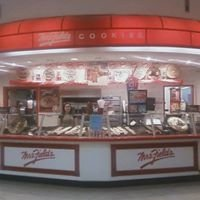 Mrs Fields Crabtree Valley Mall