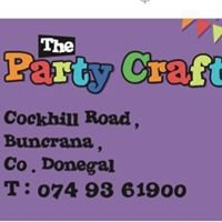 The Party Craft Shop