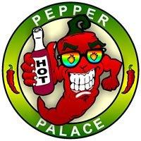 Pepper Palace San Francisco