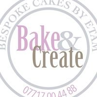 Bespoke Cakes by Etam Bake & Create