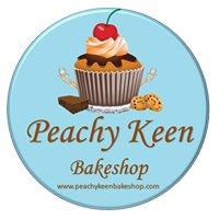 Peachy Keen Bakeshop