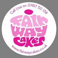 Fairway Cakes