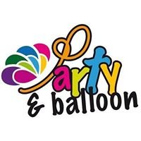 Party e Balloon