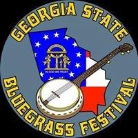 Georgia State Bluegrass Festival