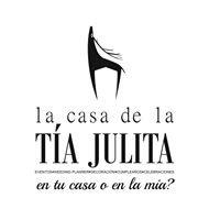 La casa de la tía Julita