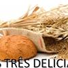 """Padaria e Pastelaria """"As Três Delícias"""""""