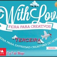 With Love - Feria Creativos