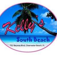 Kelly's South Beach Bar & Grill