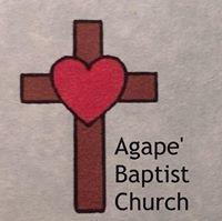 Agape' Baptist Church