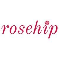Rosehip Floral Art