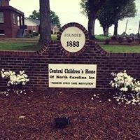 Central Children's Home of North Carolina