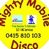 Mighty Mobile Disco