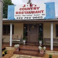 J & E's Country Restaurant