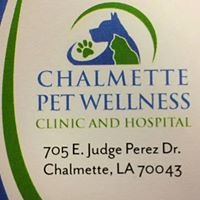 Chalmette Pet Wellness Clinic & Hospital