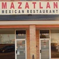 Mazatlan of Oxford Inc.