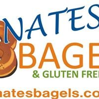 Nates Bagels and Gluten Free Foods