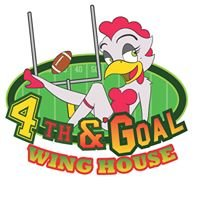 4th & Goal Wing House