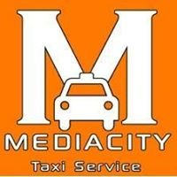 MediaCity minicab