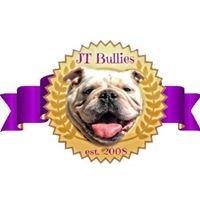 Jt Bullies Kennel