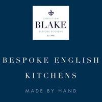 Christian Blake Bespoke Kitchens