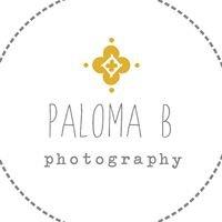 Paloma B Photography