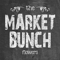 The Market Bunch Flowers