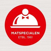 Matspecialen AS