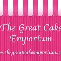 The Great Cake Emporium