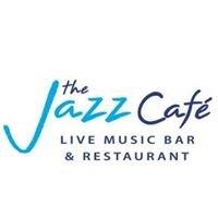 The Jazz Café - Reading, Berkshire, UK