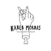 Karla Morris Nails and Makeup
