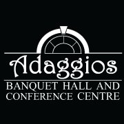 Adaggios Banquet Hall and Conference Centre