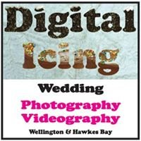 Digital Icing Photography & Videography, Napier, Hawkes Bay, New Zealand
