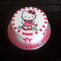 Caitrionas Cakes