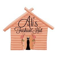 Ali's Fashion Hut