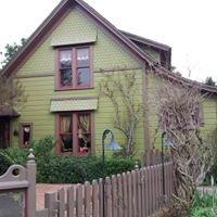 Mccharles House Restaurant & Tea Room