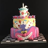 Camay's Cakes
