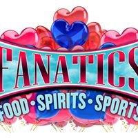 Fanatics Sports Bar & Grill