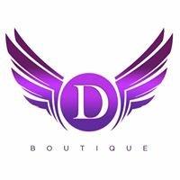 D Boutique Mke