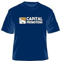 Capital Promotions Inc.