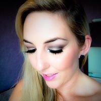 Bex Leicester Makeup