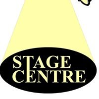 Stage Centre, New Plymouth