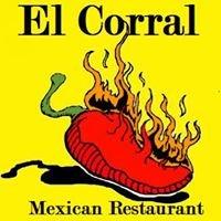 El Corral Mexican Restaurant (919) 528-6100