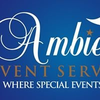 Ambience Event Services