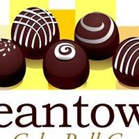 Beantown Cake Pops