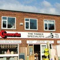Chesworths DIY Ltd