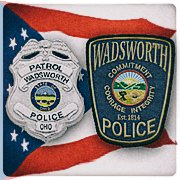 Wadsworth Police Department