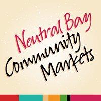 Neutral Bay Community Markets