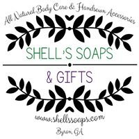 Shell's Soaps and Gifts