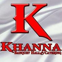 Khanna Banquet Hall & Catering Ltd.
